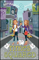 Times Squared by Julia DeVillers and Jennifer Roy